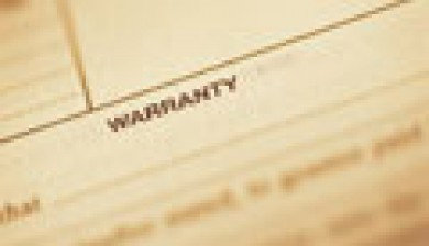online warranty registration