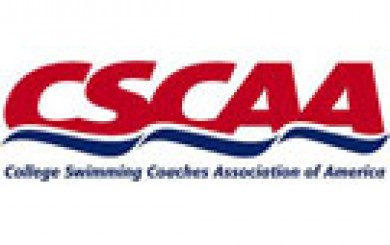 college swimming coaches association of america