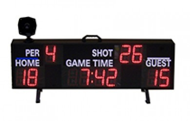 Water Polo Scoreboard