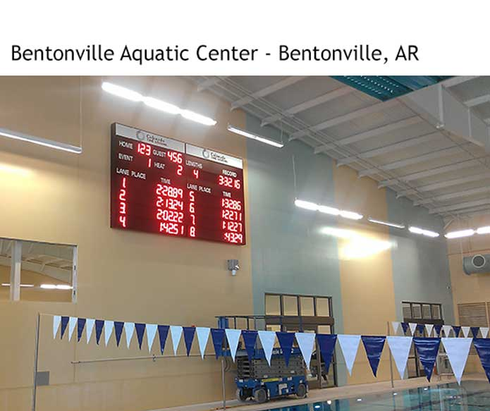 Watch Bentonville High School sports on the NFHS Network