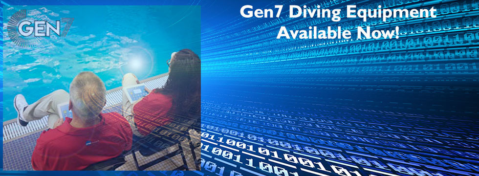 Gen7 Diving Equipment