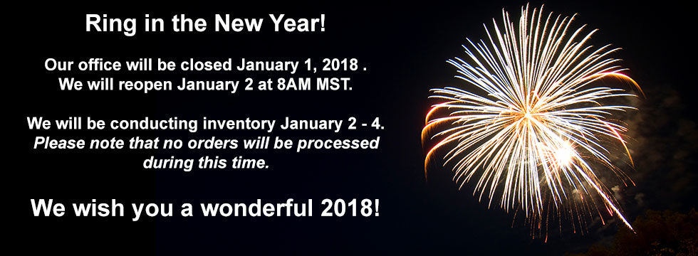colorado time systems closed for new year